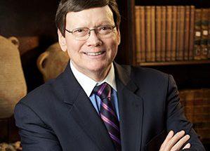 Dr. Ed Hindson