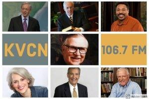KVCN 106.7 FM New Mexico