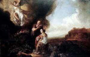 640px-Salomon_de_Bray_The_Sacrifice_of_Manoah_1661