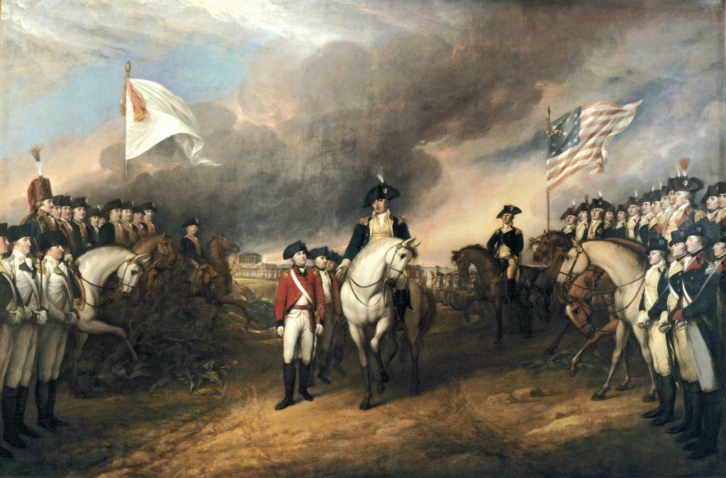 Battlefield Yorktown