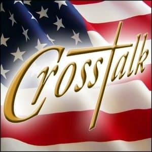 Crosstalk Logo Large