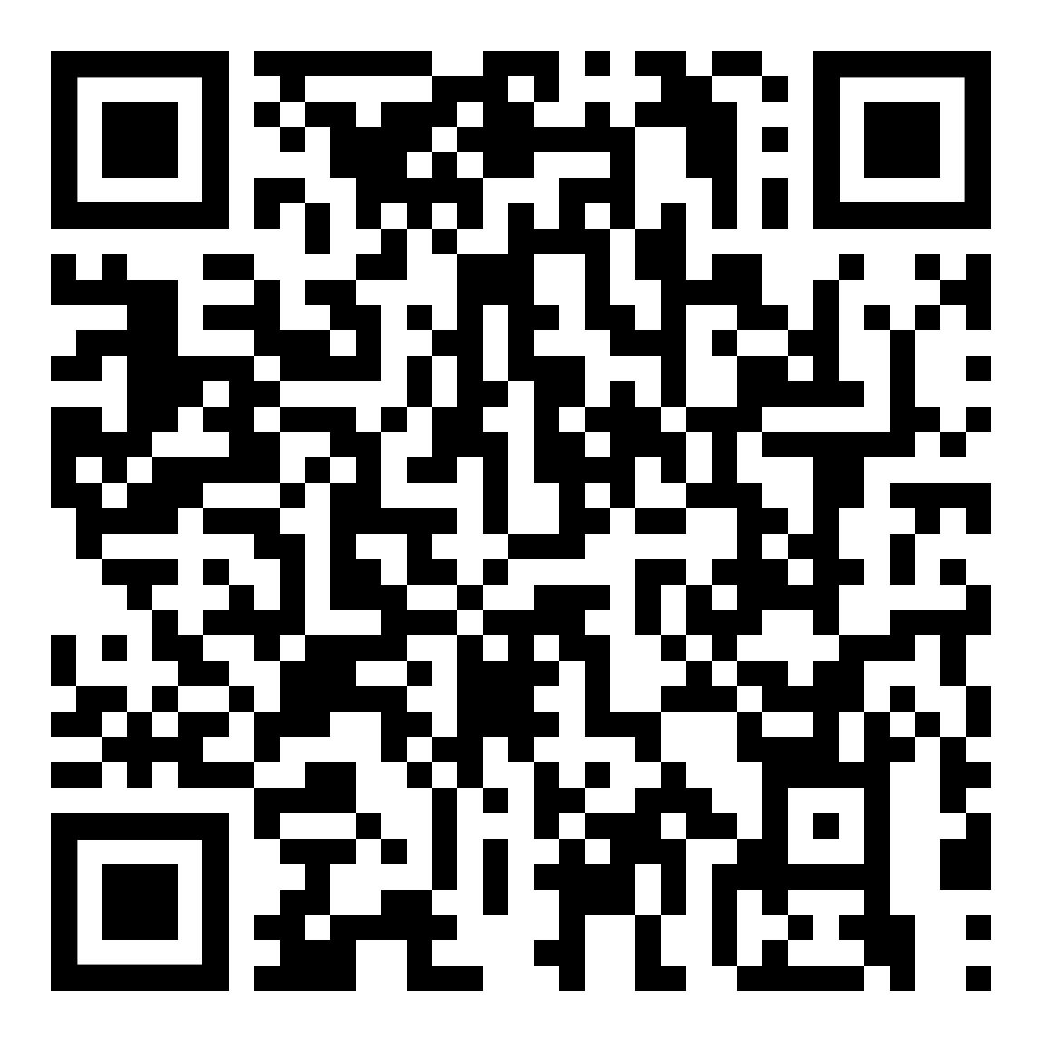 VCY FireTV App QR Code