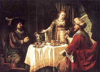 320px-Jan_Victors_-_The_Banquet_of_Esther_and_Ahasuerus_-_WGA25059