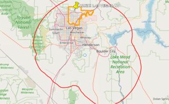 VCY Las Vegas 104.3 FM